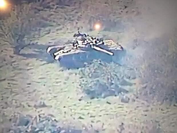 Война в Карабахе. Видео. 05.11.2020