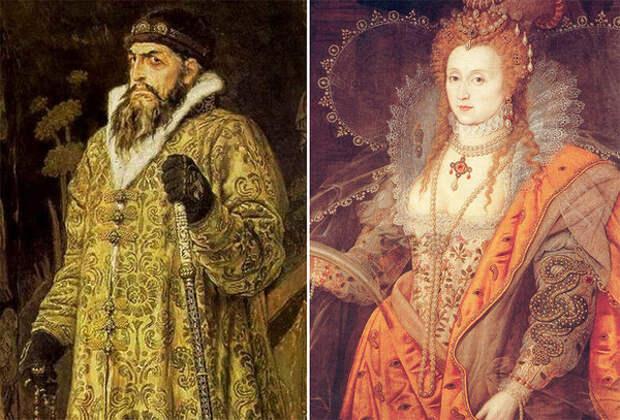 Правители двух царств, загадки истории