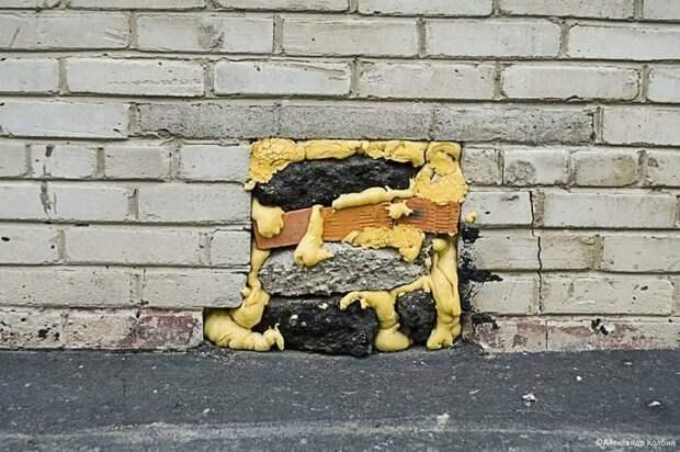Смешные и глупые ляпы строителей