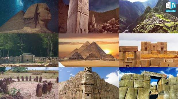 цивилизация, атлантида, технология
