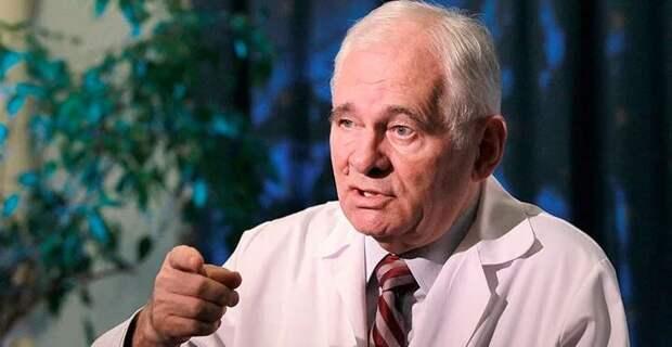Леонид Рошаль: Эпидемия коронавируса – это репетиция биологической войны