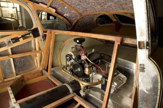 Skoda 935 Dynamic: эксперименты, потери, находки