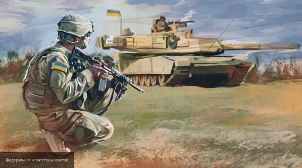 Опасная близость с Крымом: на территории Украины появится военная база НАТО