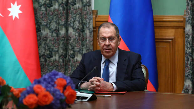 Лавров рассказал, по каким направлениям Россия планирует возобновить сотрудничество с Ливией