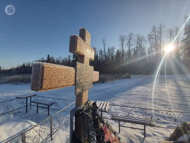 В Ижевске вопросы похоронного дела вновь передали компании «Ритуал»