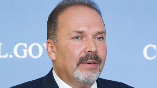 Совет Федерации дал согласие наарест экс-губернатора Михаила Меня