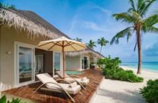 Отель итальянской сети Baglioni открывается на Мальдивах