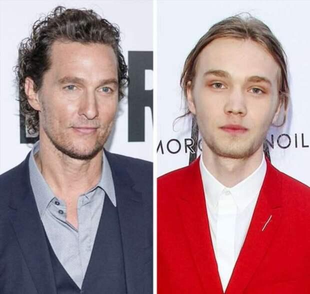 17 молодых актеров, которые дышат в затылок голливудским суперзвездам