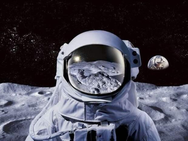 Закон о повышении пенсионного возраста не коснется космонавтов