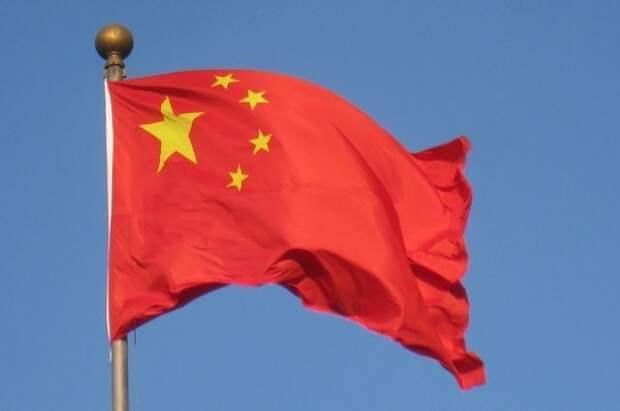 Самолёт-разведчик США вторгся в воздушное пространство Китая - МИД КНР