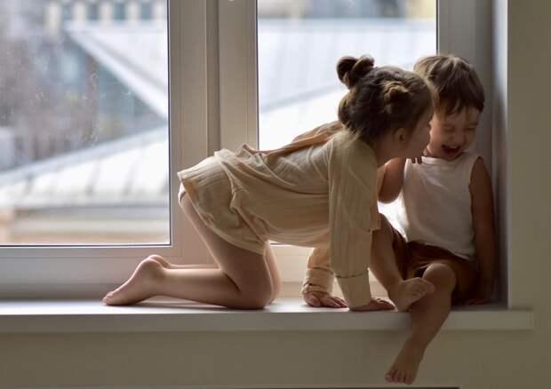 Дети, которые вас покорят