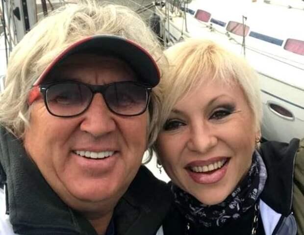 Бывшая возлюбленная Юрия Фирсова погибла при похожих с Валентиной Легкоступовой обстоятельствах