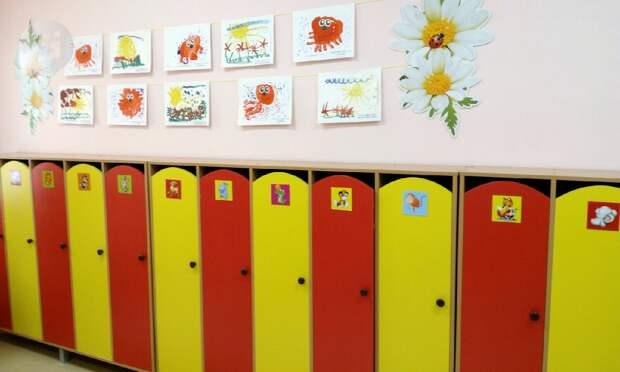 Детские сады в Удмуртии оставят работать в свободном режиме