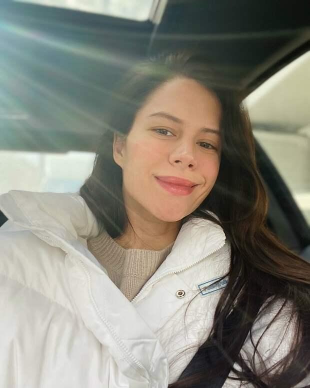 Диана Пожарская подтвердила слухи о романе с Иваном Янковским
