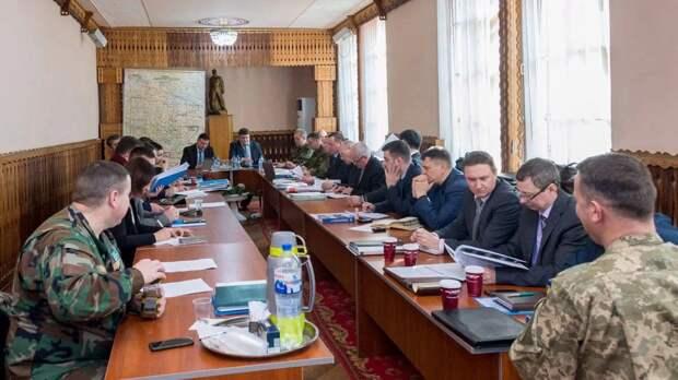 В Приднестровье ошарашены спичем молдавской комиссии по урегулированию конфликта