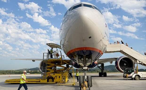 Кремль поддержал Boeing на $12 млрд
