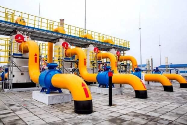 У России готов серьезный ассиметричный ответ Украине, требующей компенсации за газ