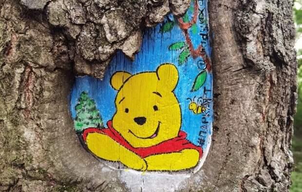 В парке «Тушинский» пройдёт природоохранная акция «ПаркАрт»