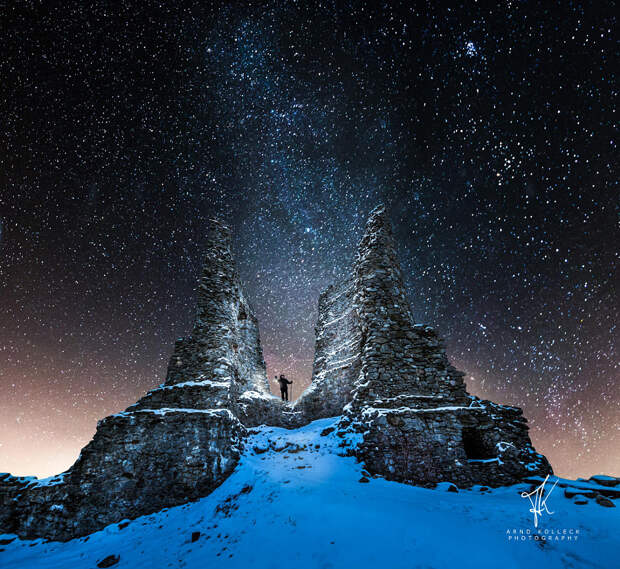 Stargazer by Arnd Kolleck on 500px.com