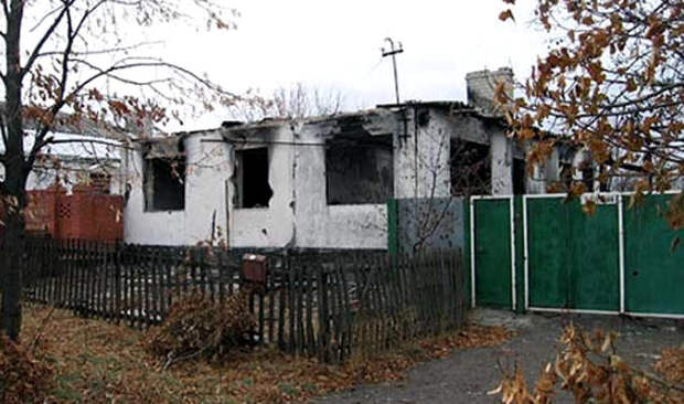 Как 86-летний дед-фронтовик застрелил из Берданки сотника Майдана