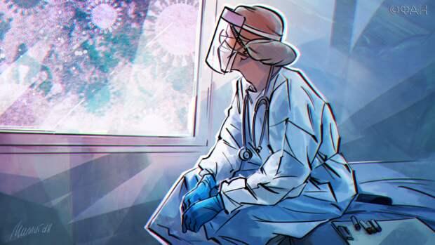 Психиатр и онколог рассказали о сложностях работы, когда все подчинено коронавирусу