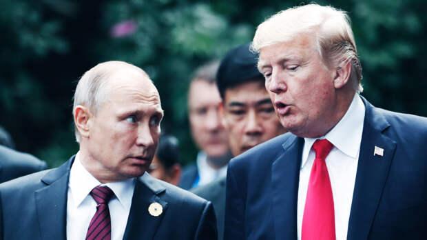 Русофобы и почитатели консервативной Америки были шокированы совместным заявлением Путина и Трампа