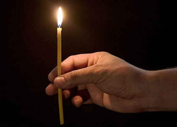 Магический ритуал 5 свечей – для очистки дома