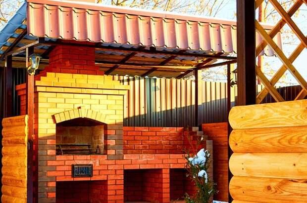 Очаг, мангал, барбекю. На чём лучше жарить шашлыки на даче?