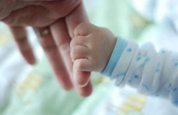 На Украине рождаемость упала ниже показателей 90-х