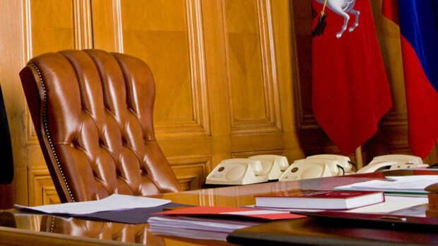 Правительство Крыма рекомендует готовится к переводу чиновников на дистанционную работу