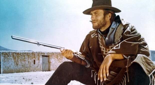 10 уроков крутости от Клинта Иствуда