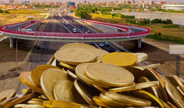 Миллиарды в асфальт: кто выигрывает госконтракты на ремонт дорог в Ростове