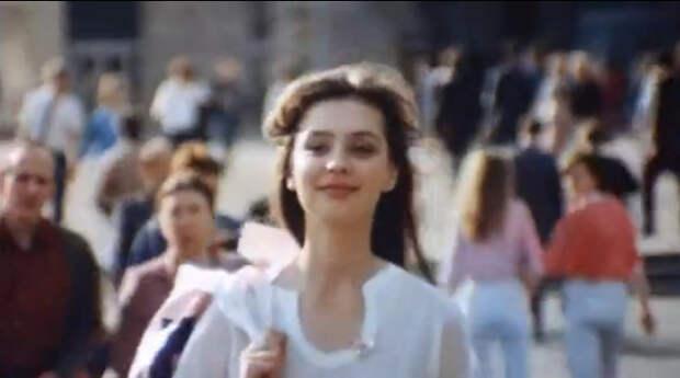 Александра Колкунова: куда пропала кинозвезда 90-х