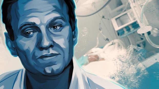 Голос Мордора: Ни один Навальный в ходе спецоперации не пострадал