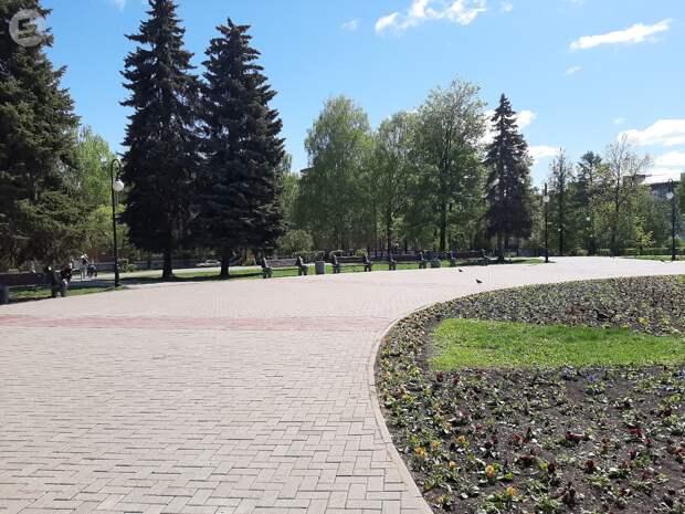 Удмуртия заняла 12 место в национальном экологическом рейтинге