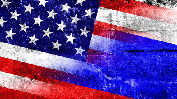 США оценили Россию как агрессора