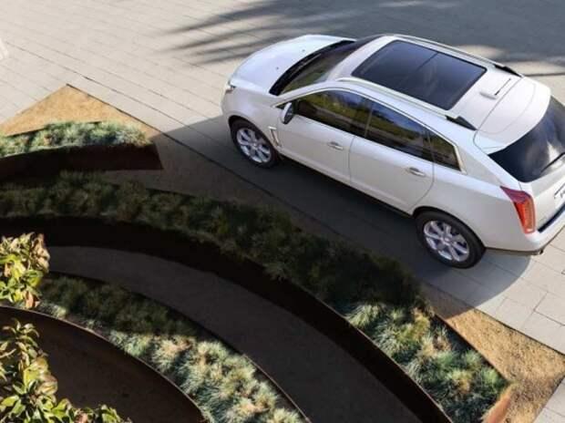 GM потратит 12 млрд на новые модели Cadillac