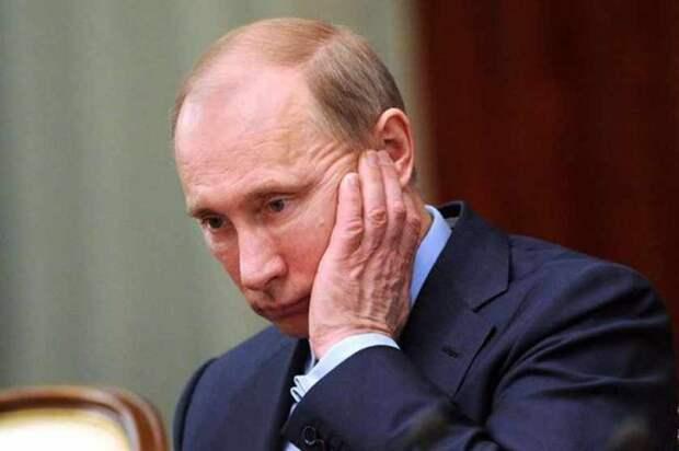 «И это замена Путина?»: Российскую артистку хотят баллотировать в президенты. Вы только посмотрите на нее!