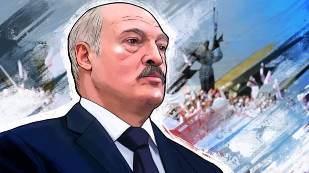 Президент Белоруссии жестко ответил Литве на санкции