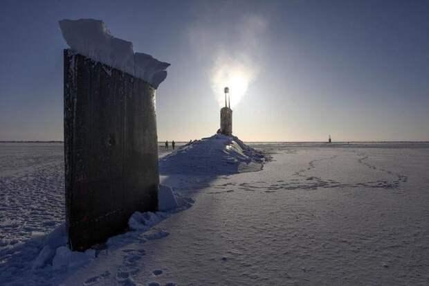 США вынесли печальный урок из арктических маневров – от России не спрятаться даже во льдах