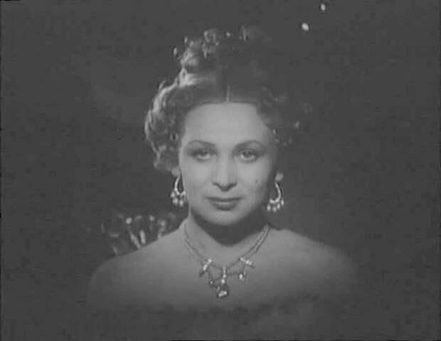 """Валентина Серова (Valentina Serova) - """"Глинка"""" (1946)"""