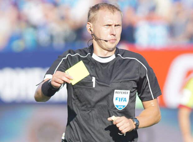 «Зенит» и арбитр из Ростова-на-Дону сойдутся на поле в 25-й раз. Статистика за «сине-бело-голубых»