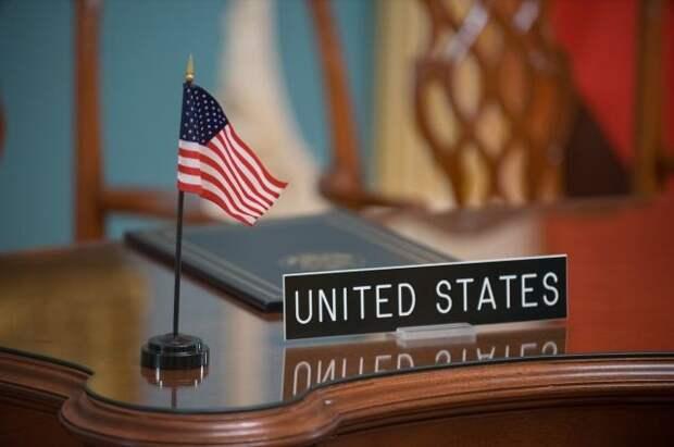 США не продлевают разрешения на пребывание в стране российским дипломатам