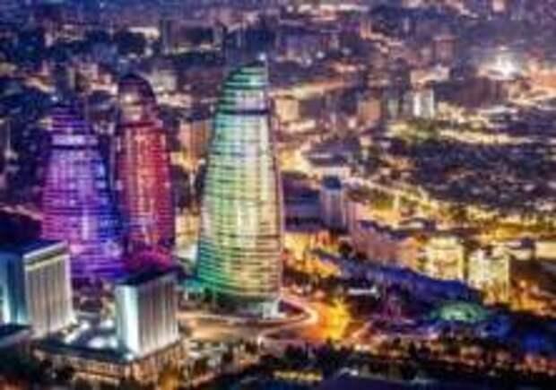 Азербайджан планирует увеличить количество российских туристов