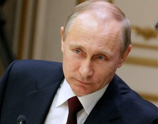 Они все сожалеют о выходе России из ДОН
