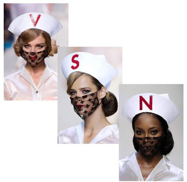Мода на коронавирус. Мир вокруг нас меняется, вы готовы?