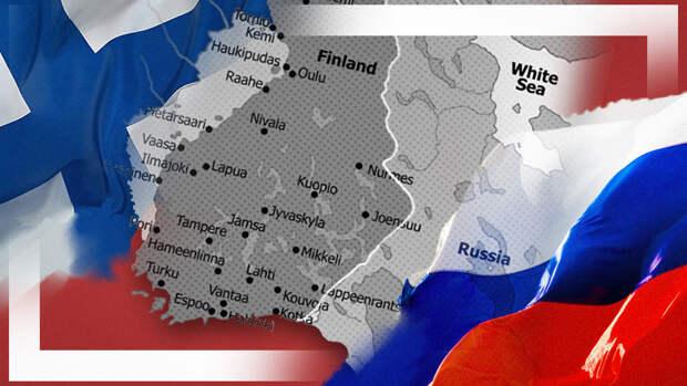 """Политолог объяснил """"оскорбительный тон"""" Финляндии по отношению к России"""
