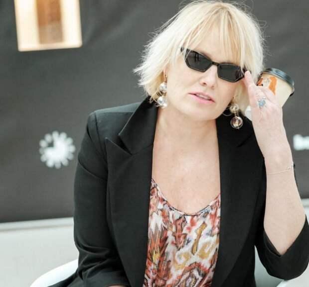 Татьяна Власевская рассказала, как защищать личные границы