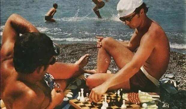 Советское лето
