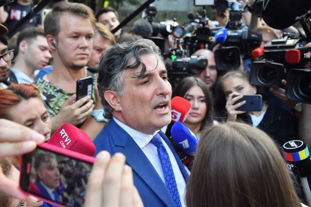 """""""Тайный свидетель"""" в скандальном деле: На что готов пойти Ефремов, чтобы избежать тюрьмы?"""
